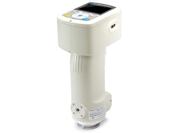 手持式分光测色计CM-600d,分光测色计