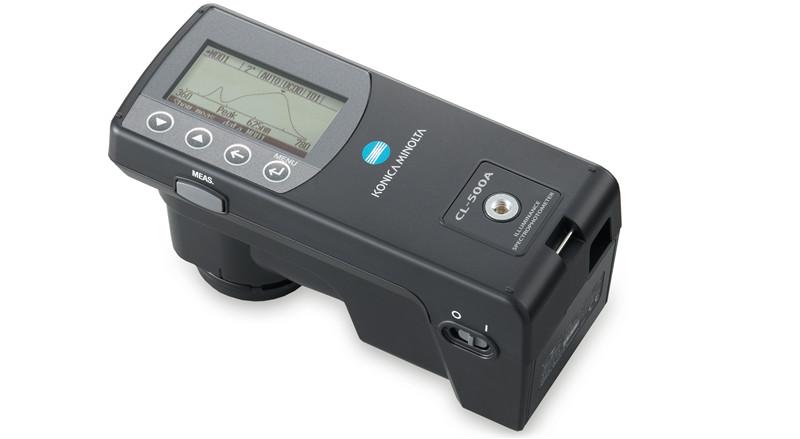 进口分光照度计代理商,分光照度计