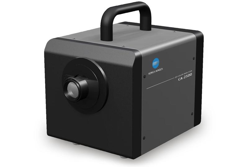 柯尼卡美能達色彩分析儀代理商 蘇州市宇宏光電儀器供應