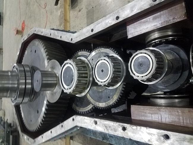 吐鲁番矿山机械维修公司,机械维修
