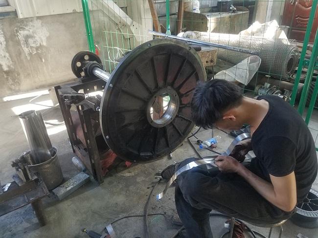 博州机械维修推荐公司,机械维修