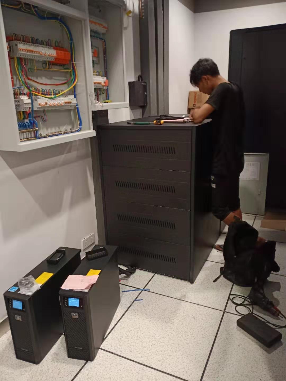 福建EPS供电厂家 冷通供应