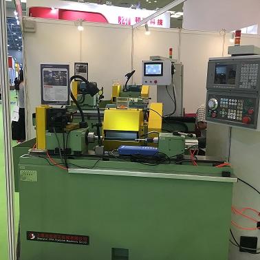 上海胶辊外圆数控磨床磨削效率高 上海屹亚精工机械供应