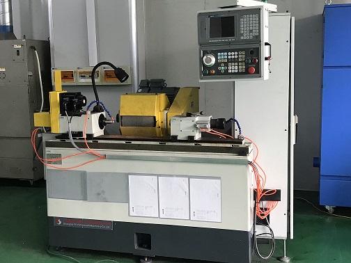 上海生产胶辊外圆磨床磨削h精度高 上海屹亚精工机械供应