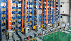 宣州区自动化立体仓库厂家供应,自动化立体仓库