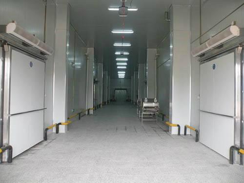 贵州高温冷库制造厂家 贵州博成科技供应