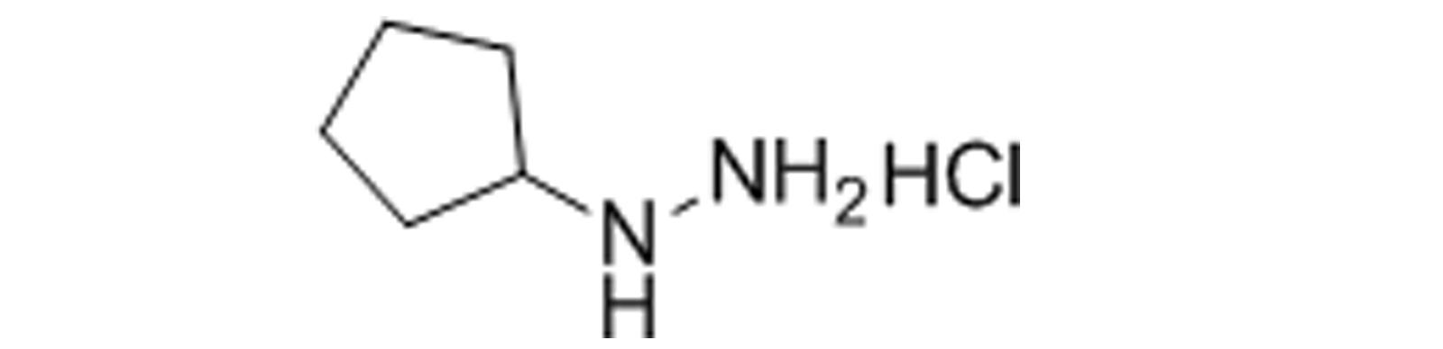 环戊基肼盐酸盐厂家,环戊基肼盐酸盐
