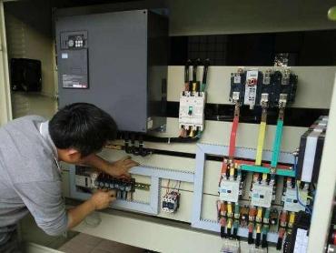 安徽中型变频器上门调试 和谐共赢 合肥宇韵自动化技术供应
