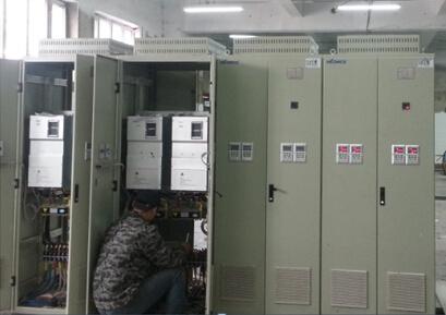 六安专业变频器上门安装 真诚推荐 合肥宇韵自动化技术供应