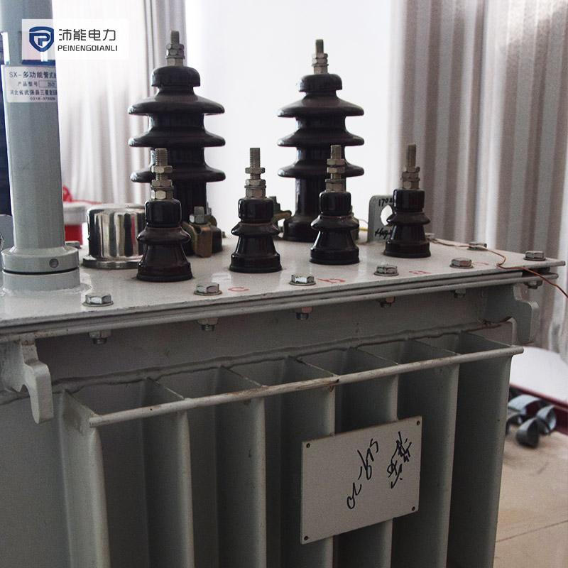 上海配电房检测 诚信经营 沛能电力供应