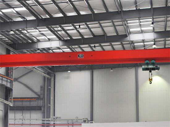吉林单梁起重机生产厂家,起重机