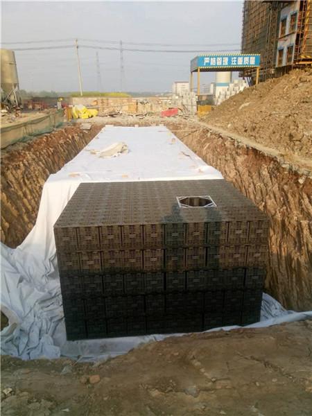 揚州道路雨水回收 蘇州恩比達環保科技供應