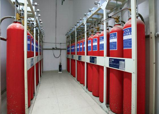 上海消防工程厂家 苏州恩比达环保科技供应