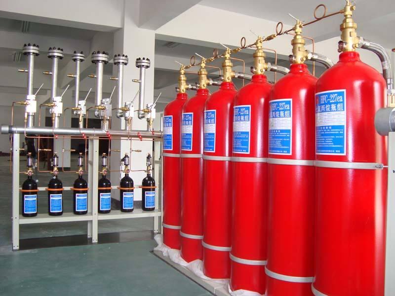 消防工程推荐厂家 苏州恩比达环保科技供应