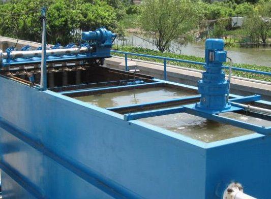 浙江工程污水处理 苏州恩比达环保科技供应