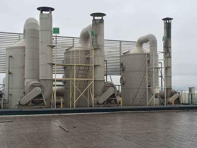 芜湖城市环保工程 苏州恩比达环保科技供应