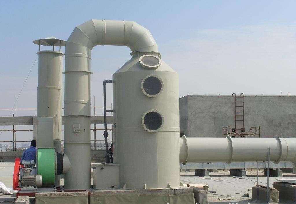 江蘇環保工程推薦廠家 蘇州恩比達環保科技供應