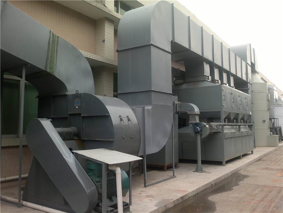 衢州环保工程要多少钱 苏州恩比达环保科技供应