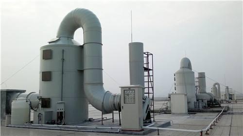 湖州廢氣凈化供應 蘇州恩比達環保科技供應