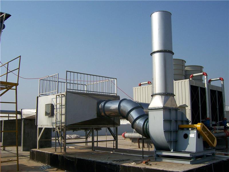 溫州廢氣處理要多少錢 蘇州恩比達環保科技供應