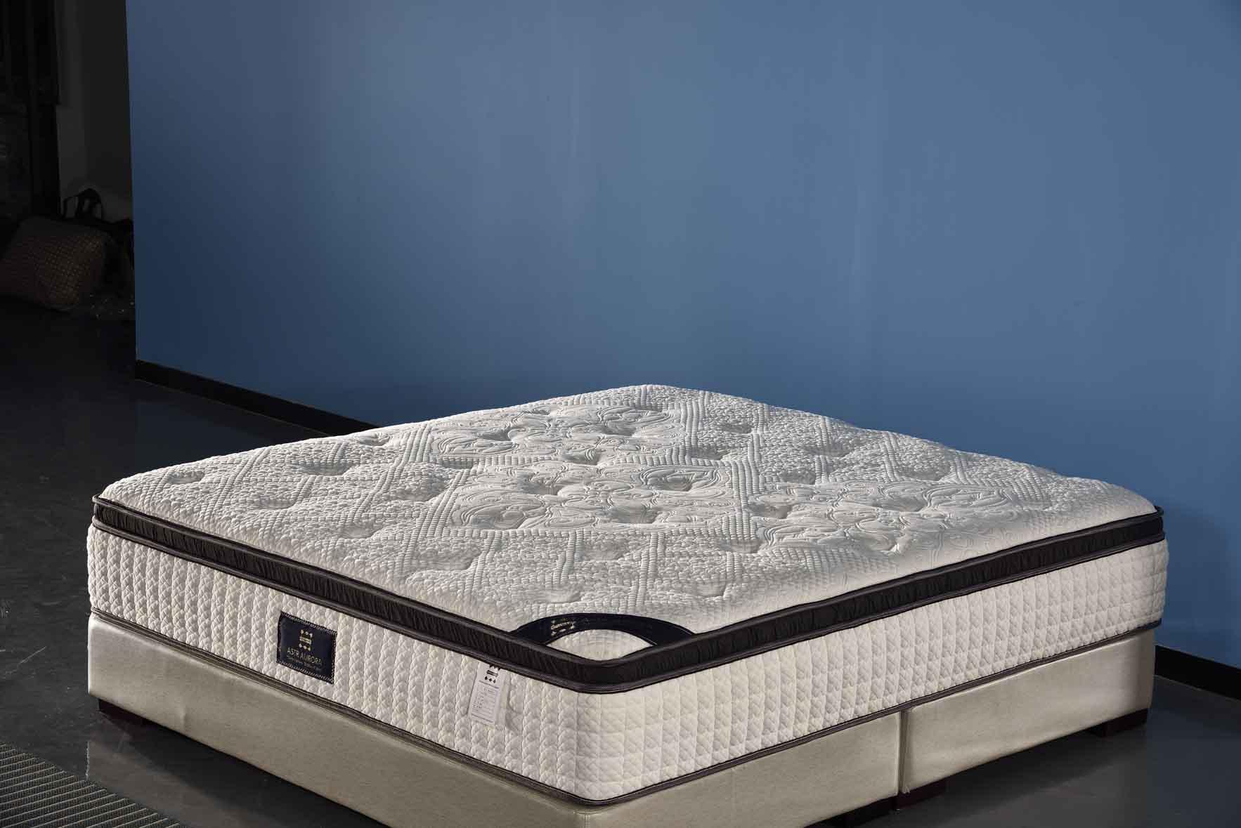 长沙网红独立袋弹簧床垫多少钱 欢迎咨询「苏州星夜家居科技供应」