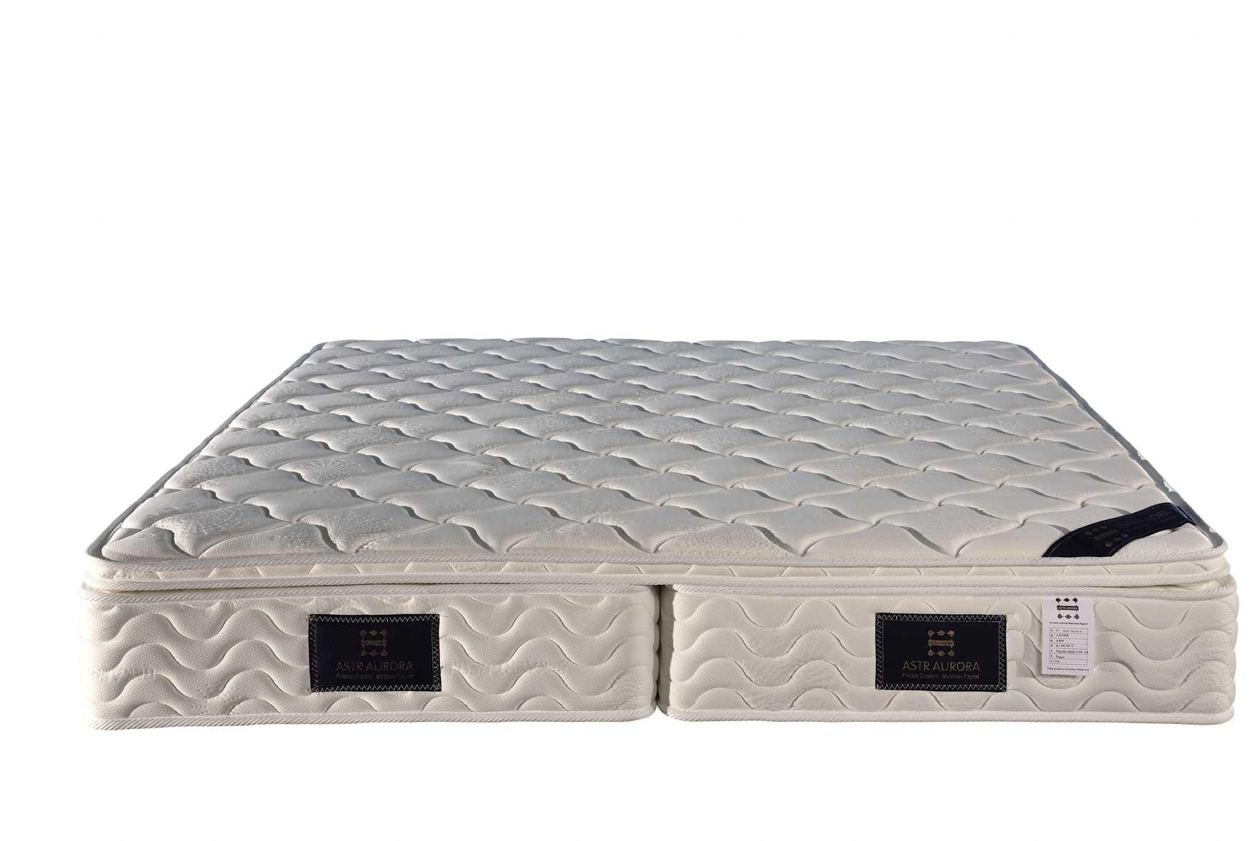 三亚独立袋弹簧床垫选择 诚信经营「苏州星夜家居科技供应」