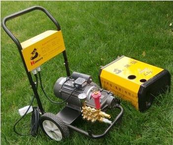 长丰高压清洗机安装 来电咨询 合肥宇韵自动化技术供应
