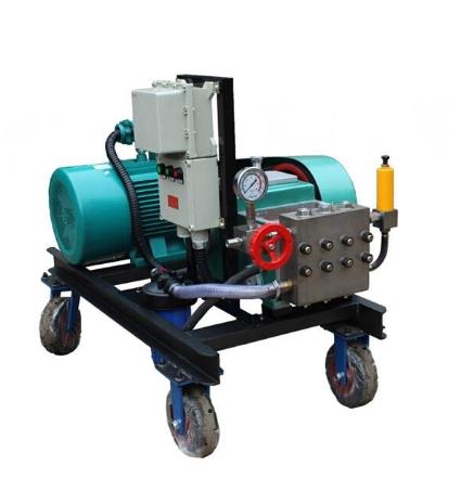 庐阳区专业高压清洗机维修 客户至上 合肥宇韵自动化技术供应
