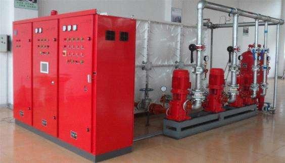 長豐水泵房維保公司