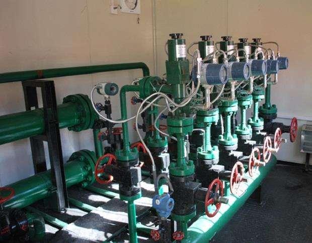 庐江专业水泵房维保公司 值得信赖 合肥宇韵自动化技术供应