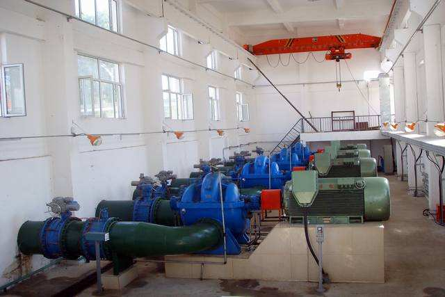 长丰专业水泵房维保公司 欢迎咨询 合肥宇韵自动化技术供应