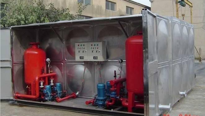 瑶海区水泵房维修 真诚推荐 合肥宇韵自动化技术供应