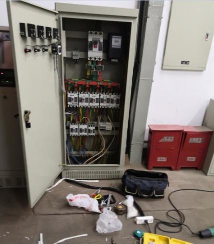蜀山区专业电气安装,电气