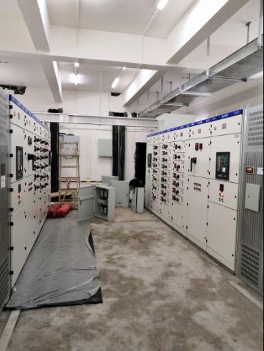 肥西水泵控制箱安装公司 欢迎咨询 合肥宇韵自动化技术供应