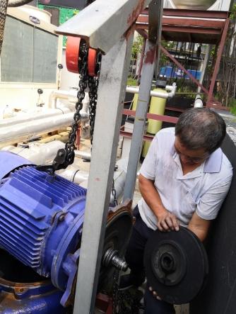 蜀山區電機維修 值得信賴 合肥宇韻自動化技術供應