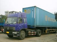 上海到增城集装厢整车运输.哪家服务好,集装厢整车运输