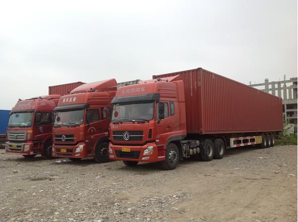 宁波到化州集装厢整车运输.哪家服务好,集装厢整车运输