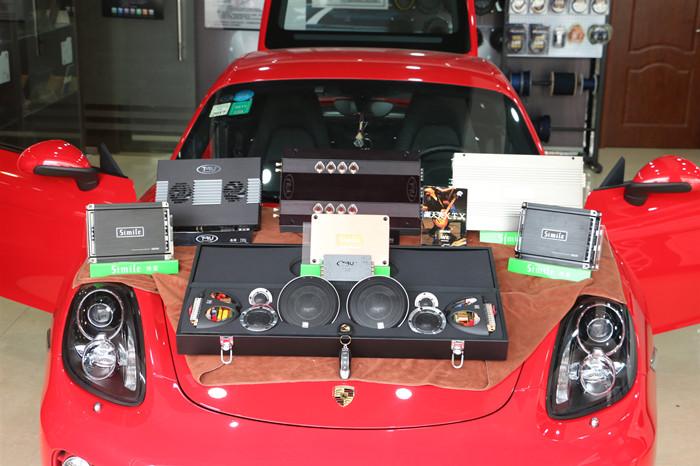 高级汽车音响优质商家 诚信服务 河源新空间汽车音响供应