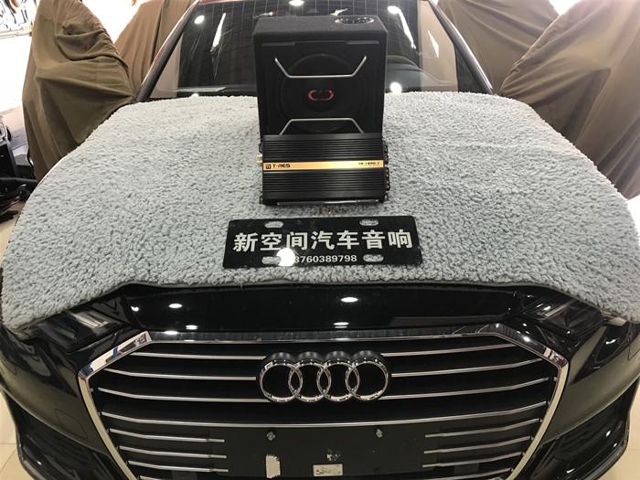 广东时尚汽车音响哪里有 服务为先 河源新空间汽车音响供应