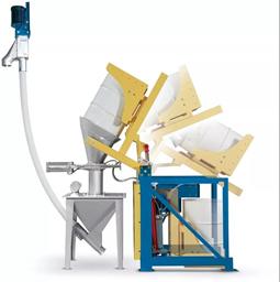福建食品级倒桶机销售价格 上海璞拓工业技术供应