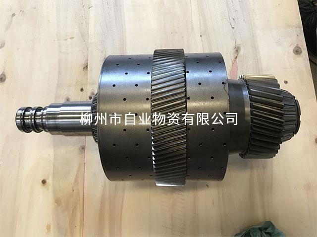 柳州原装柳工ZF配件 欢迎来电 自业物资yabovip168.con
