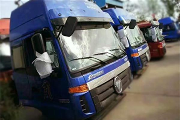 山东专用欧曼驾驶室总成价格 欢迎咨询「北京华运亨通」