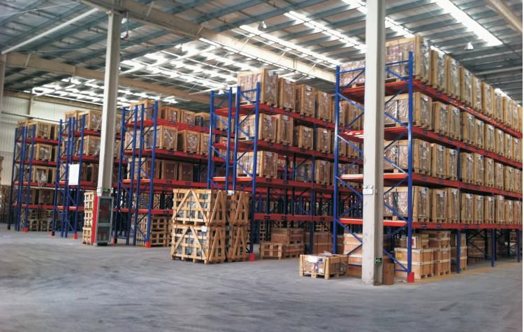 杭州重型货架货源,重型货架