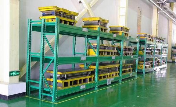 太倉模具式貨架生產商,模具式貨架