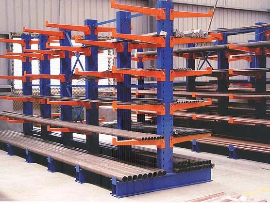 上海悬臂式货架生产商,悬臂式货架