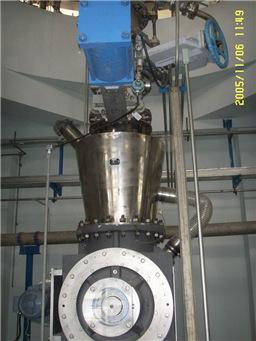 河南咖啡豆气力输送规格尺寸,气力输送