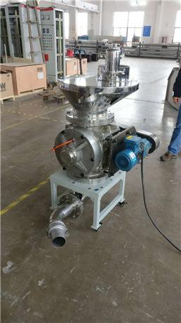 北京咖啡豆气力输送销售价格 上海璞拓工业技术供应