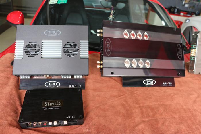 连平优质汽车音响改装优选企业 诚信服务 河源新空间汽车音响供应