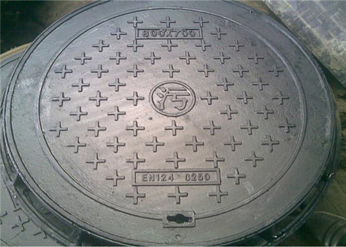 普洱窨井盖生产 服务至上 晋城市晨晖管业供应