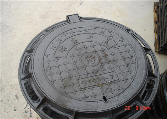 文山井盖厂家报价 值得信赖 晋城市晨晖管业供应